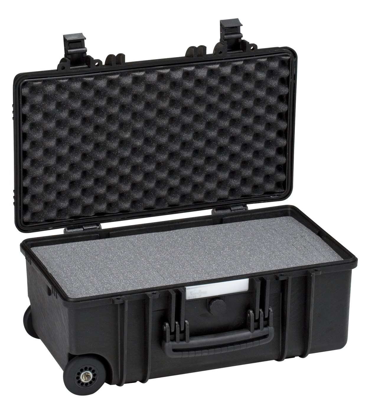 Military Green Explorer Cases 4820 GE Waterproof Dustproof Multi-Purpose Protective Case Empty